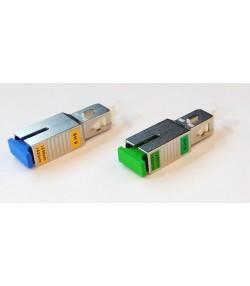 Attenuatore SC/PC monomodale