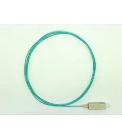 Pigtail SC MM 50/125 OM3