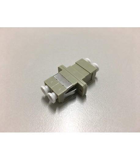 Adattatore LC/LC MM duplex