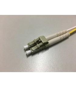Connettore ottico LC multimodale duplex