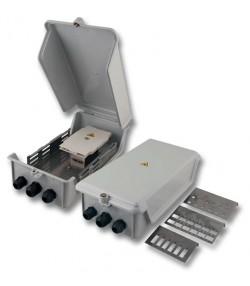 Box di permutazione da esterno IP54