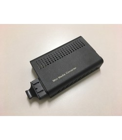 Fast Ethernet Multimodale Media converter SC