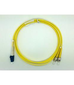 Bretella ottica LC/ST duplex SM 9/125