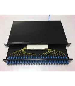 Cassetto ottico estraibile 1U