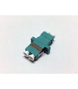 Adattatore LC/LC MM duplex OM3